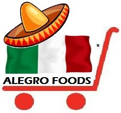 Alegrofoods- Mexican Groceries