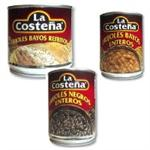 Canned Beans / Frijoles Enlatados