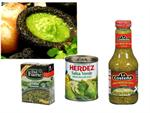 Mexican Green Salsa