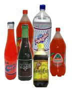 Mexican Soft Drinks sodas