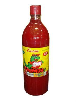 castillo chamoy salsa amor chamoy