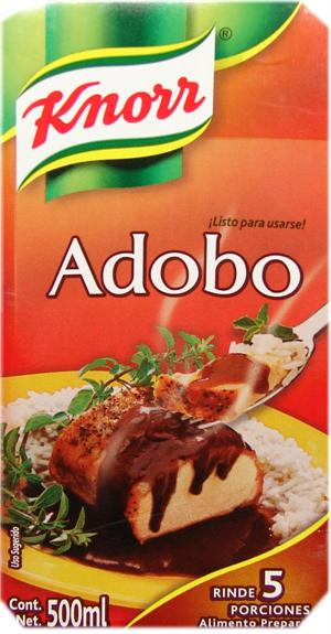 Basic Adobo Sauce Recipes — Dishmaps