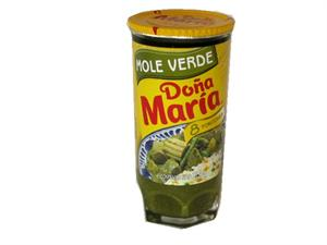 Green Mole Sauce by Dona Maria