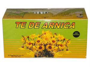 Arnica Tea Flower - Buy Arnica Herbal Infusion