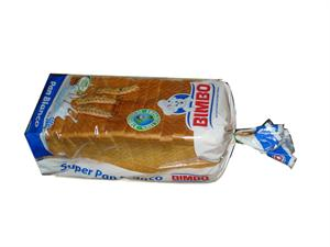 Bimbo Bread Products Mexican foods Marinela Gamesa Tia Rosa Pastry Mexican Cookies