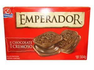 Galletas Emperador Chocolate- Mexican Cookies