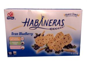 Galletas Habaneras Gamesa