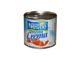 Media Crema Nestle - Table Cream