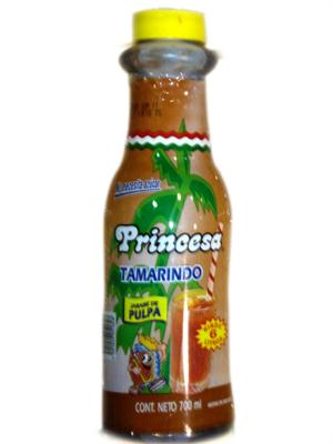 Tamarind Drink Concentrate - Tamarindo Mix