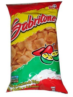 Sabritas Chips Papas Sabritas