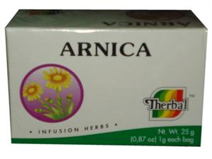 Whole Foods Arnica Tea