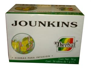 Jounkins Tea Therbal Te