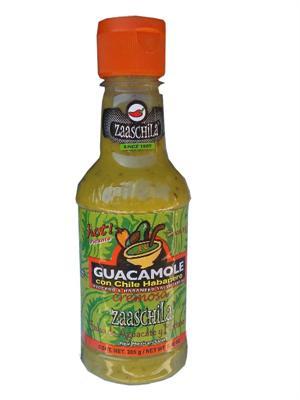 Zaaschila Guacamole | Guacamole Hot Sauce