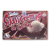 Suavicremas Galletas Marinela