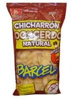 Chicharron Barcel