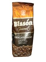 Blason Decafinated Coffee- Cafe Descafeinado