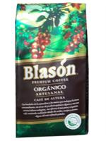 Organic Coffee by Blason