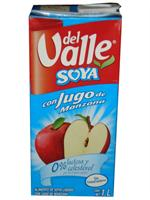 Soy Apple Juice