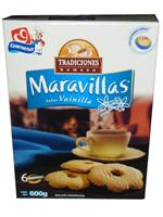Galletas Maravillas Gamesa