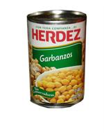 Garbanzo Bean Herdez