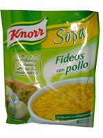 Chicken Noodle Soup by Knorr