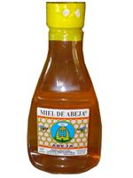 Miel de Abeja - Miel H - Bee Honey