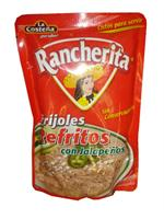 Rancherita Refried Beans