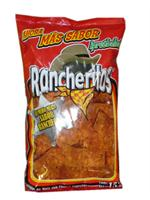 Rancheritos Sabritas