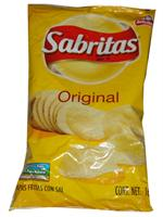 Sabritas Papas - AlegroFoods.com- Where to Buy Sabritas