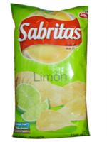 Buy Sabritas with lime - Sabritas con Limon