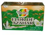 Azahar Te - Flor de Azahar by Therbal