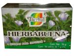 Hierbabuena Te - Spearmint Tea - Buy Therbal