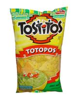 Tostitos Tortilla Chips - Tostitos Totopos