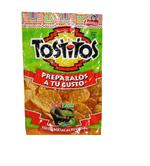 Tostilocos - Tostitos