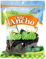 Chile Ancho - Ancho Pepper Dried