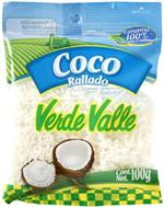 Shredded Coconut - Coco Rallado