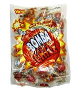 Bomba Lollipops Vero Candy