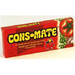 Chicken Tomato Bouillon by Consomate