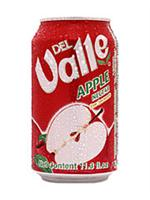 Del Valle Apple Juice- Del Valle Apple Nectar