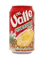 Pineapple Juice- Pineapple Nectar- Jugo Pina Del Valle