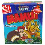 Galletas Mamut Gamesa