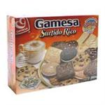 Gamesa Cookie Assortment