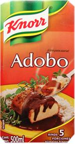 Adobo Salsa by Knorr