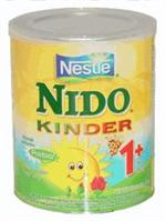 Nido Milk - Powdered Milk - Nido Kinder